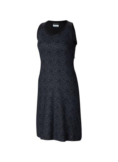 Columbia Elbise Siyah